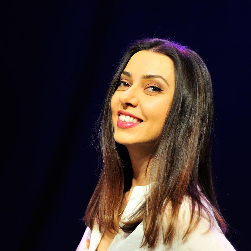Tamara Petrosyan