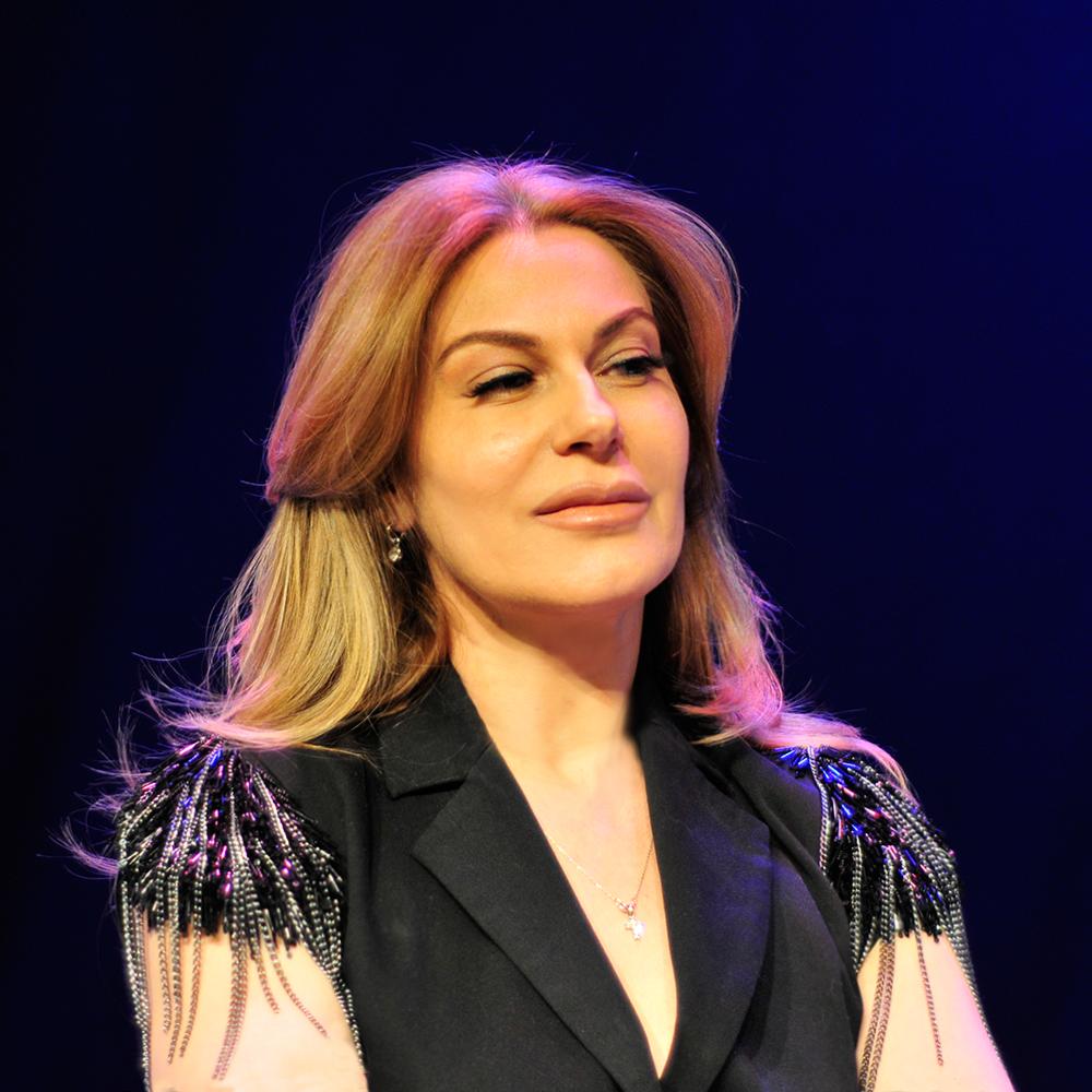 Christine Hovhannisyan